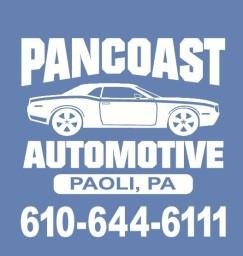 Pancoast Auto logo