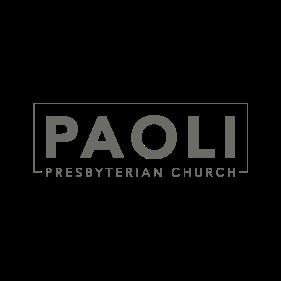 paoli logo 2018